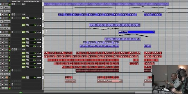 Electronic Music Production - Rapid Track Creation part 2