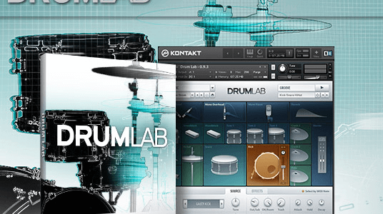 Drum layering made easy?
