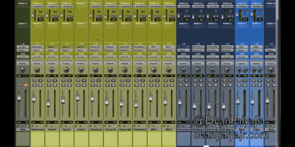 Sick of messy pro tools session clean them up multi Can a dirty house make you sick