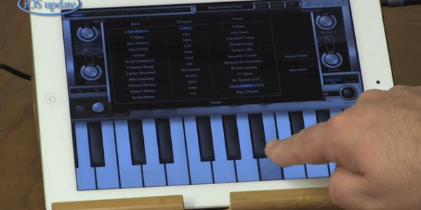 Check out this iOS Synth!