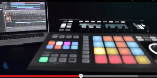 It's Official - Maschine Studio and Maschine 2.0 Software is here!
