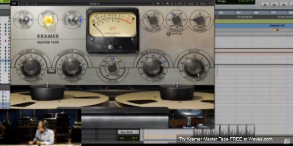 Looking for some Tape Emulation?