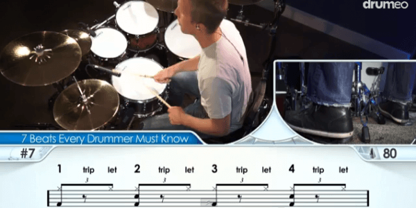 Not A Drummer? Learn the basics...