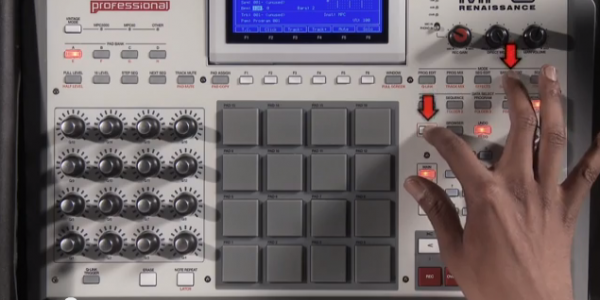 Sampling with the MPC Renaissance