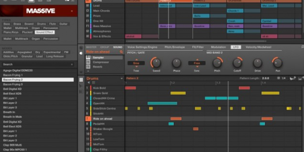 A New DAW On The Market?