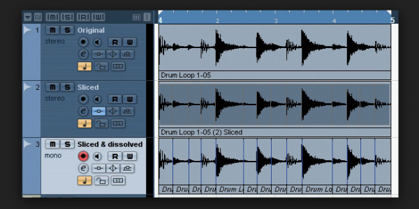 Cleaning Up Your Tracks - Tips for Natural Sounding Drums