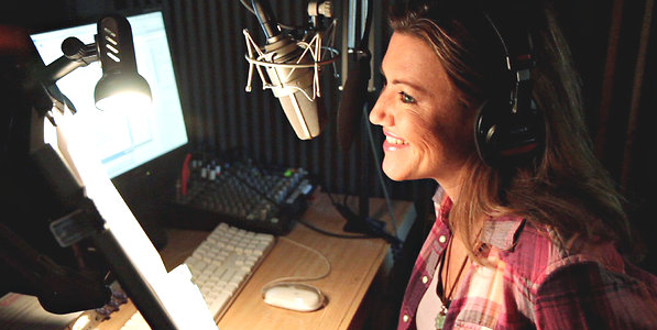 Think You've Got What It Takes To Be A Voiceover Artist?
