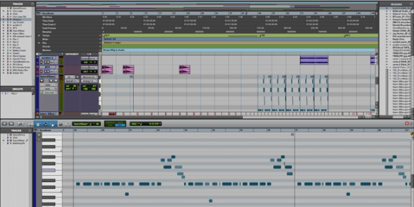 Who Says MIDI Can't Sound Good?