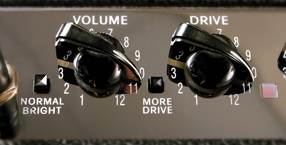 The Pitfalls of Distortion - Electric Guitars