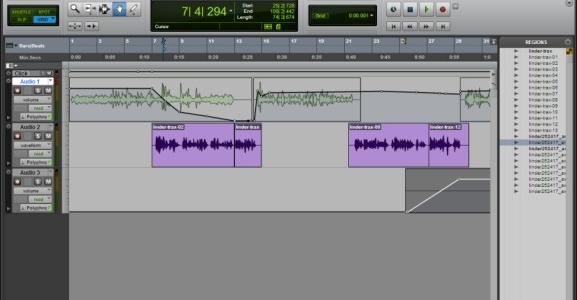 Two Secrets for Pocketing Vocals Like a Pro