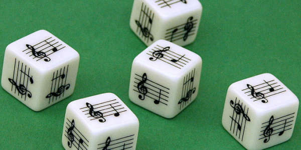 Rolling The Dice With Your Mixes