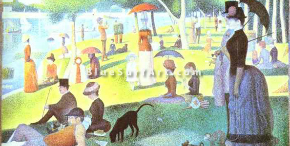 Learning From Seurat - Making Better Music