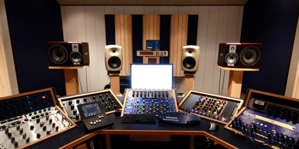 On Mastering Your Own Tracks