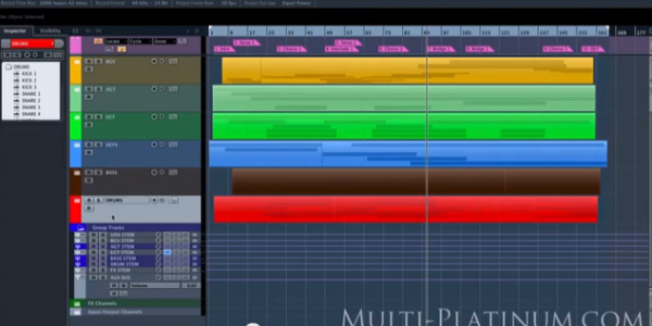 how to use cubase 7
