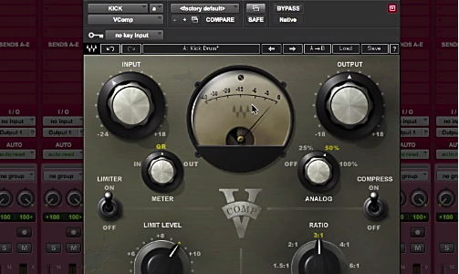 Want to be a better mixer? Work with better tracks!