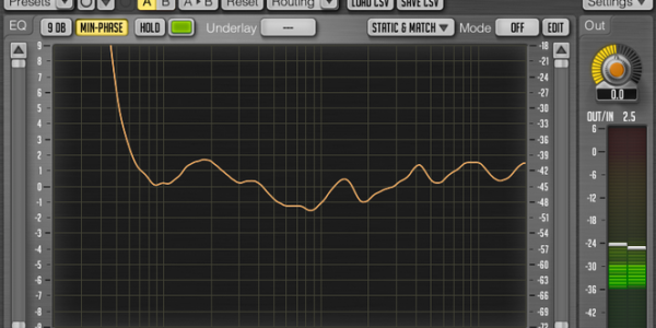 Mixes Sounding Thin? Try This!