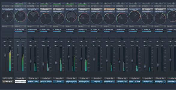 Surround Sound Mixing - Improve Your Stereo Mixes With This Exercise