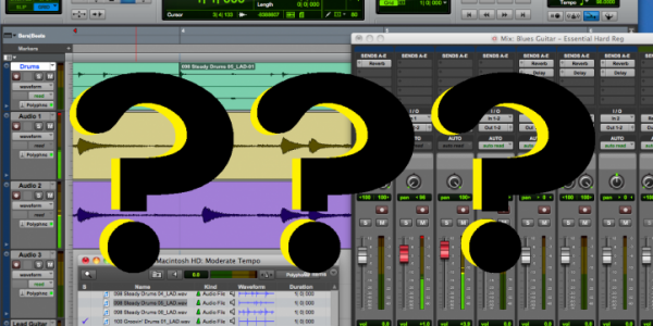 What's The Best DAW For _______?