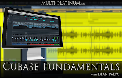 The Powerful MixConsole in Cubase