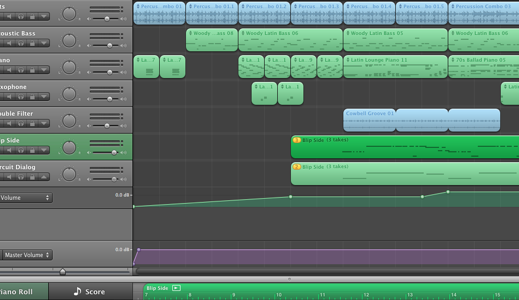 Can You Use Apple Loops In Your Music?